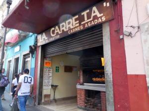 La_carreta