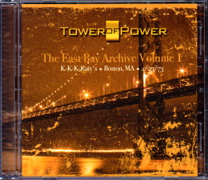 The_east_bay_archive_vol1