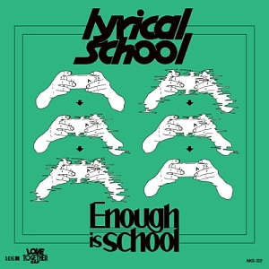 Enough_is_school